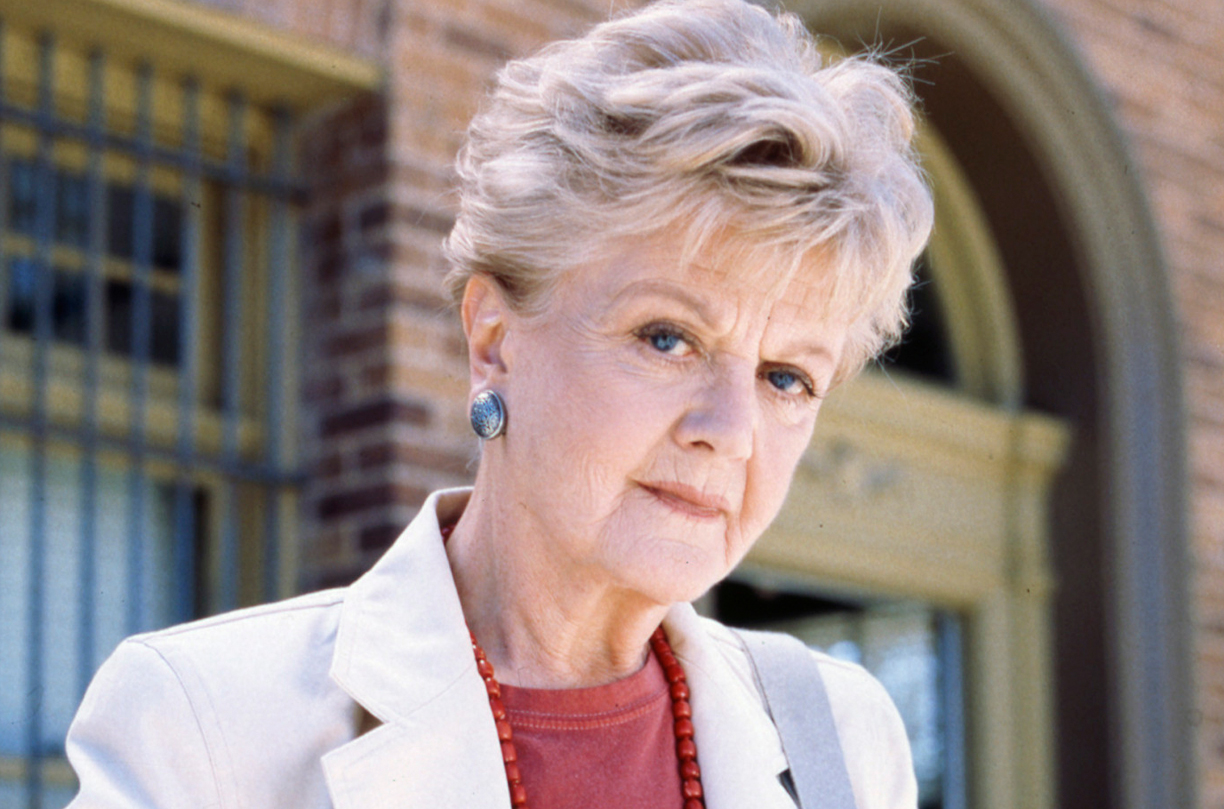 Murder, She Wrote 50th Anniversary