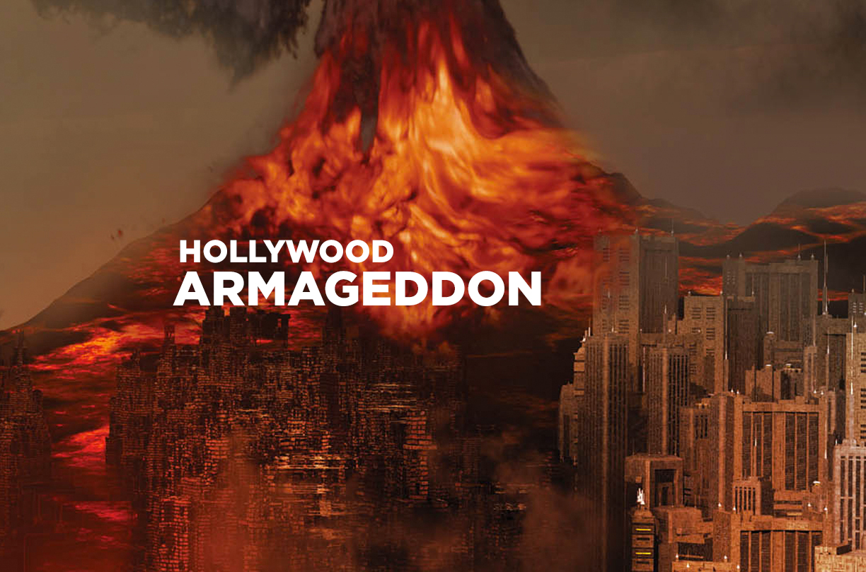 Armageddon Films FAQ