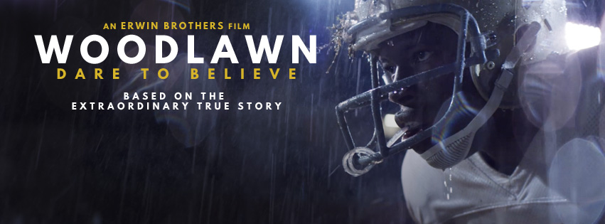 Woodlawn - Movie