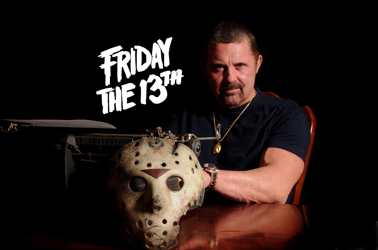 Kane Hodder - Friday the 13th