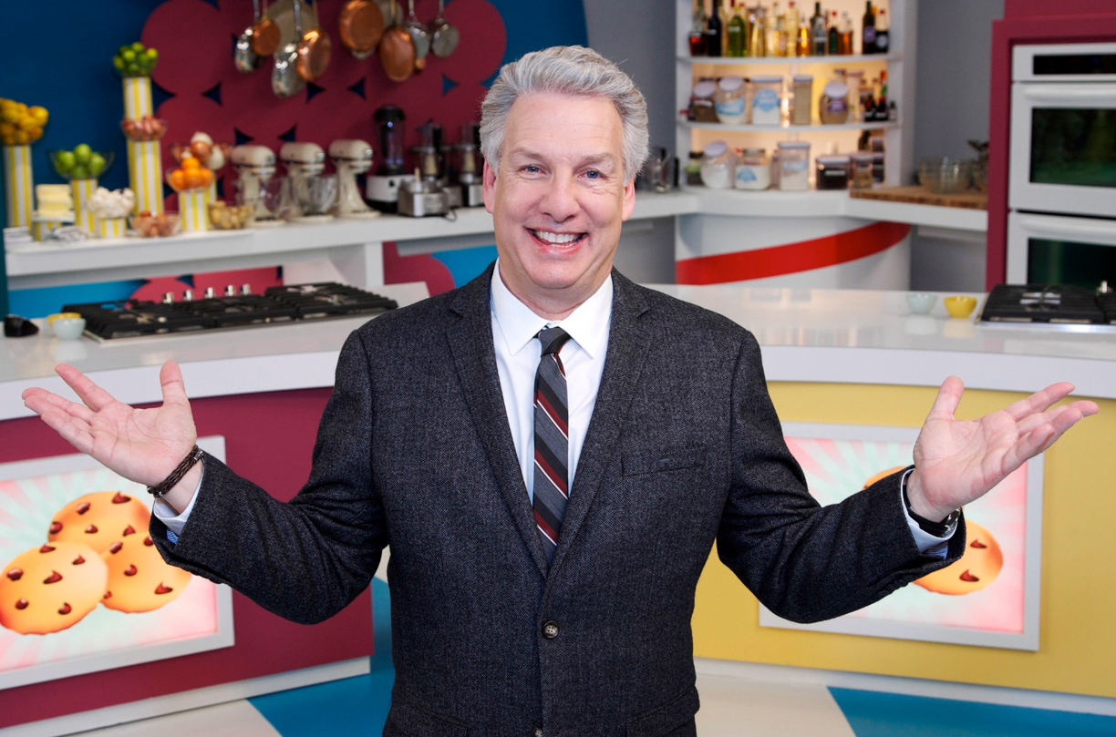 Marc Summers - Double Dare, Unwrapped