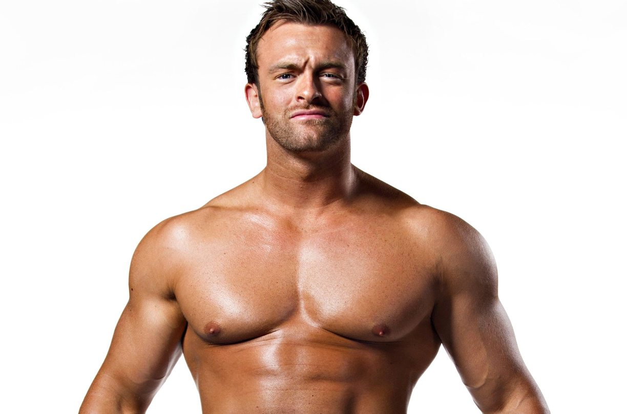 Nick Aldis - Pro Wrestler - Global Force Wrestling