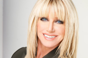 Suzanne Somers - Threes Company, Dancing with the Stars