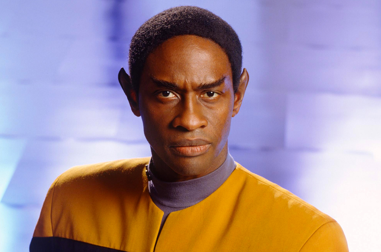 Tim Russ - Star Trek