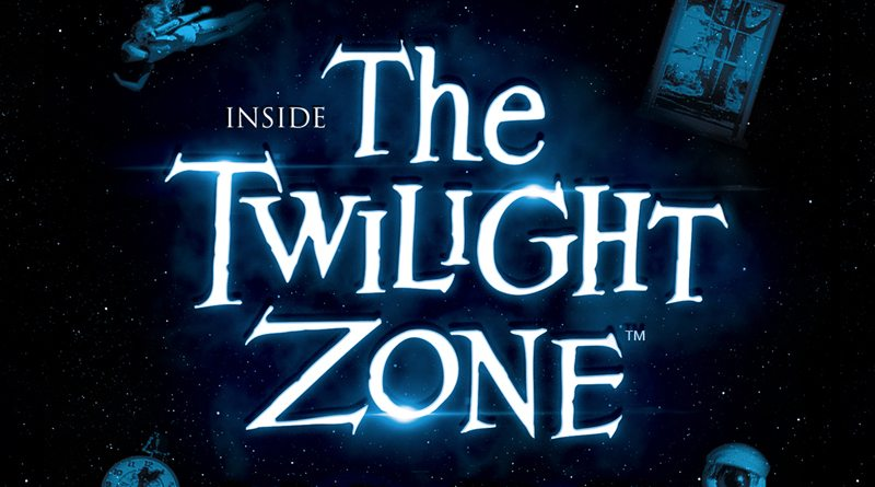 Inside The Twilight Zone