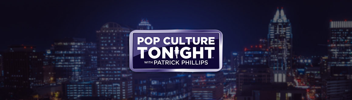 Pop Culture Tonight